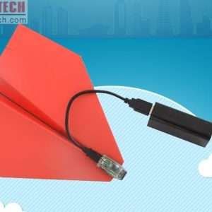 Power Module for Paper Airplane