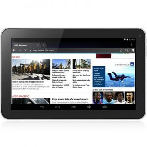 S107 Tablet