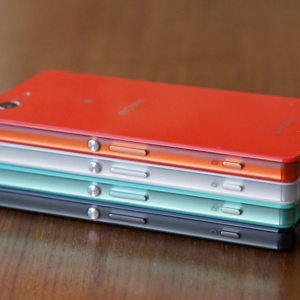 SONY Xperia Z3 Compact Smartphone