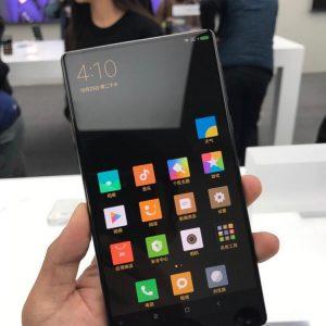 Xiaomi Mi Mix 6GB 256GB Smartphone