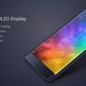 Xiaomi Mi Note 2 6GB 128GB