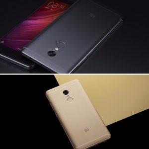 Xiaomi Redmi Note 4 16GB Deca Core