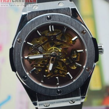 Amazing Gift Men Automatic Watch J297