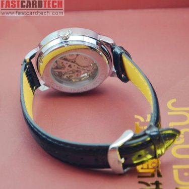 Automatic Winner Male Watch J210