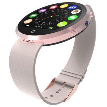 BT360 Smartwatch 1.22inch