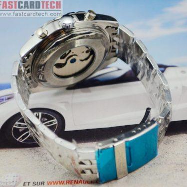 Dynamic Men Automatic Watch J250
