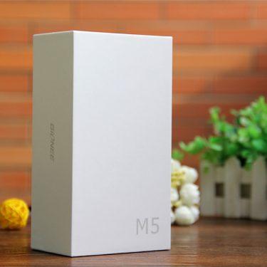 Gionee M5 Prime 32GB Smartphone