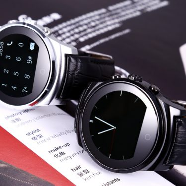 K5- 1.22 inch Round Dial Phone