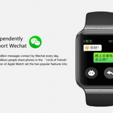 K8 Smart Watch Intelligent Wristwatch