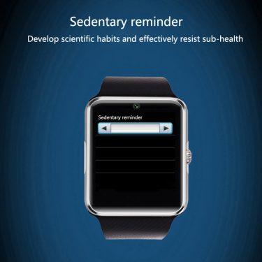 King Wear GT08 Smartwatch Phone