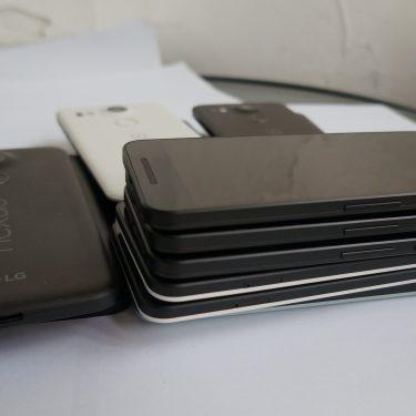 LG Nexus 5X H790 Hexa Core Smartphone