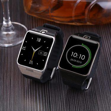 LG128 Smartwatch Phone 1.54 inch