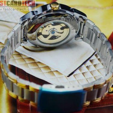 Luxury Men Automatic Watch J243