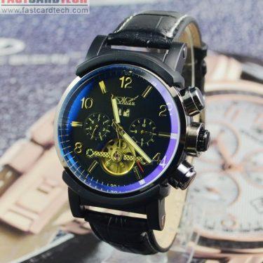 Luxury Stainless Jaragar Steel Watch J112
