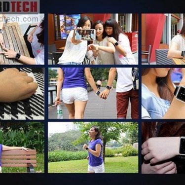 M702 Smart Watch Phone