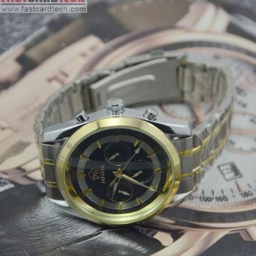 Men Automatic Fuyate Watch J158