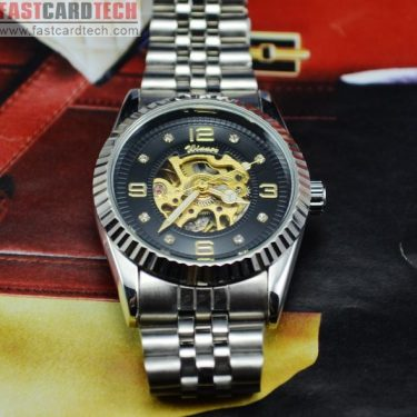 New Style Men Automatic Watch J242