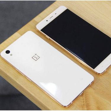 OnePlus X Smartphone 16GB