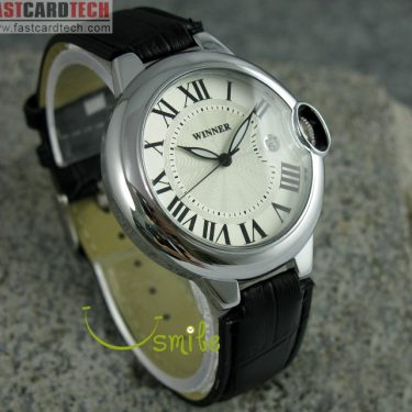Popular Sport Automatic Winner Watch J178