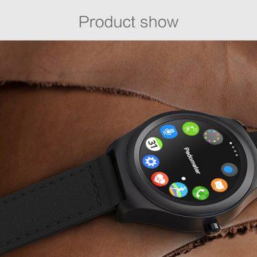Q2 Smart Watch