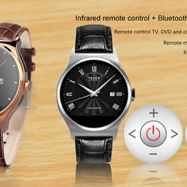 RWATCH R11 Smart Infrared Remote Controller
