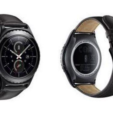 Samsung GALAXY Gear S2 Smart Watch