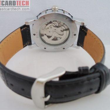 Silvery Watch Winner J037