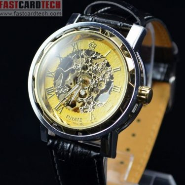 Trendy Automatic Watch Male J237 Best Price Review