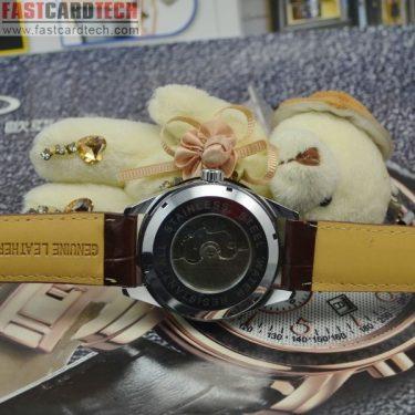Trendy Automatic Watch Male J264
