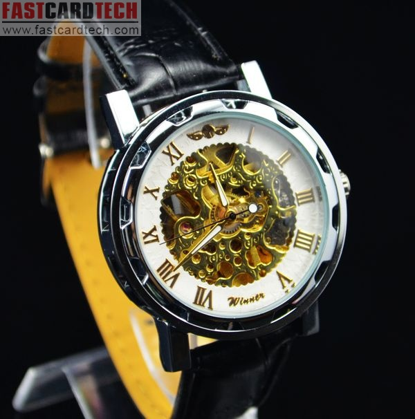 Trendy Male Automatic Watch J236 Best Price Review