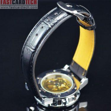 Trendy Male Automatic Watch J236