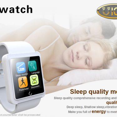 U Watch U10L Smart Watch