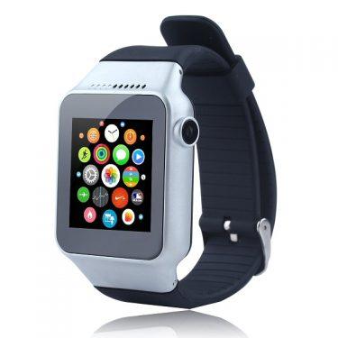 ZGPAX-S39 Bluetooth sync Watch with 1.54-inch Screen