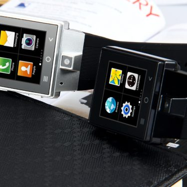 ZGPAX S55 Smartwatch with Camera