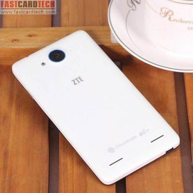 ZTE V5S 8GB Smartphone