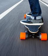 Boosted Dual+ 2000W Electric Skateboard2