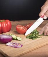 Ceramic Knife Set - 6 Pcs Chef Kitchen Knives3