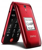 Jitterbug Flip Easy-to-Use Cell Phone for Seniors2