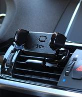 Mini Air Vent Car Mount Holder Cradle2