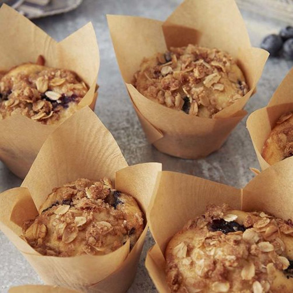 Nonstick 12-Cup Regular Muffin Pan