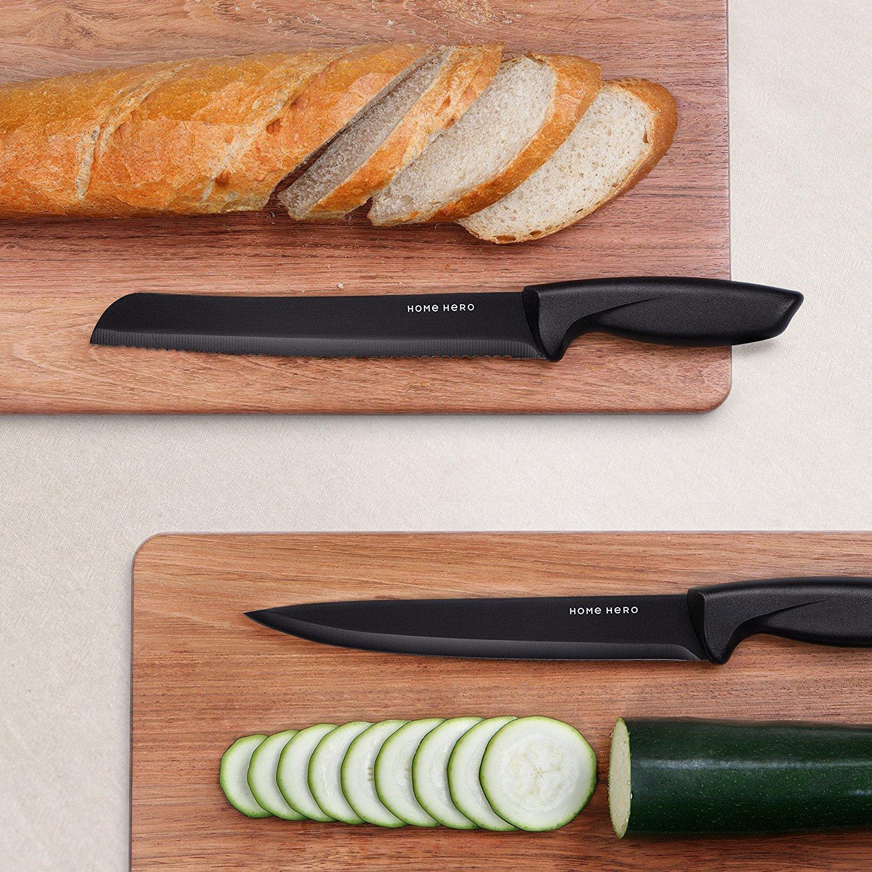 Reddit Kitchen Knife Set