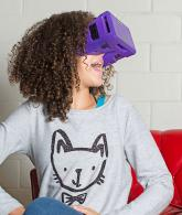 Virtual Reality Headset for iPhone and Android3