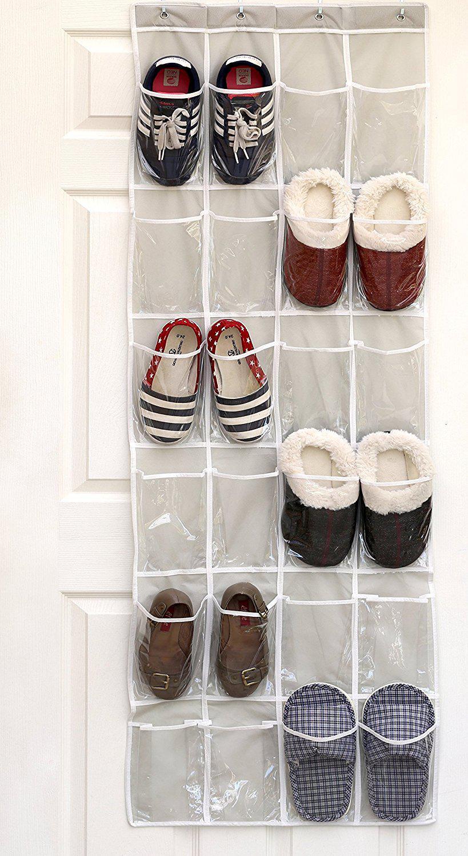 Where To Buy Over The Door Shoe Organizer