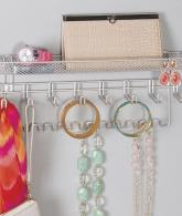 Jewelry Organizer for Rings, Earrings, Bracelets, Necklaces2