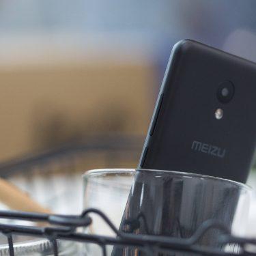 Meizu A5 2GB 16GB Quad Core
