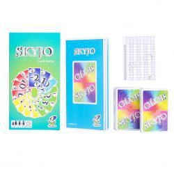 SKYJO, by Magilano – The ultimate card game for kids and adults
