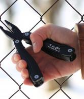 TAS Accessories 13-IN-1 Black Pocket Multitool23