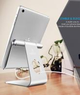 Tablet Stand Adjustable, Lamicall iPad Stand2
