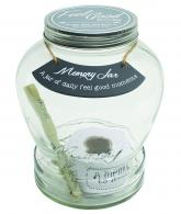 Top Shelf Feel Good Memory Jar Comes with 180 Tickets