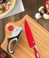 Vremi 4 Stage Manual Knife Sharpener